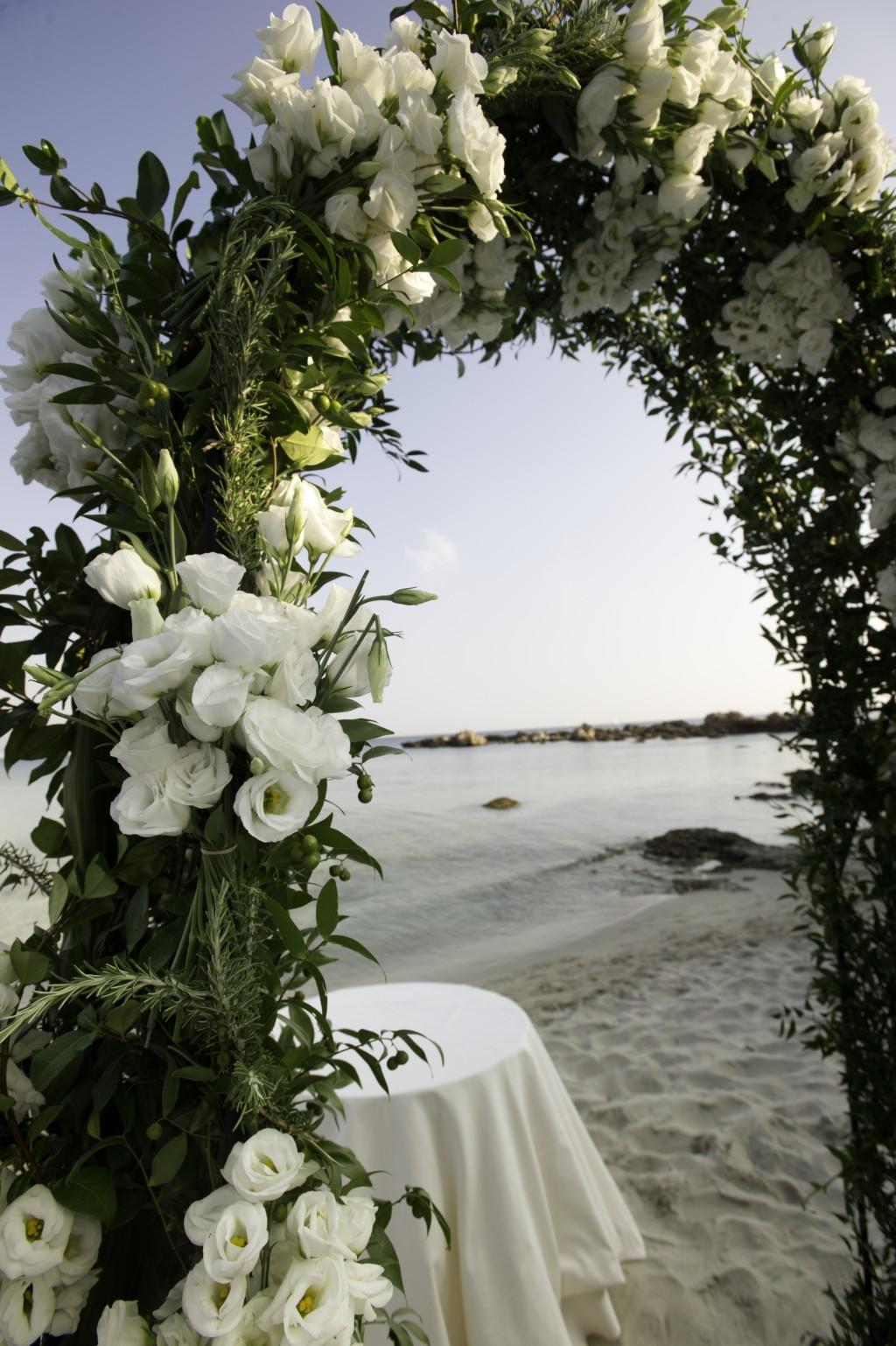 Matrimonio Simbolico Colombia : Location per matrimoni ad alghero hotel dei pini 4*