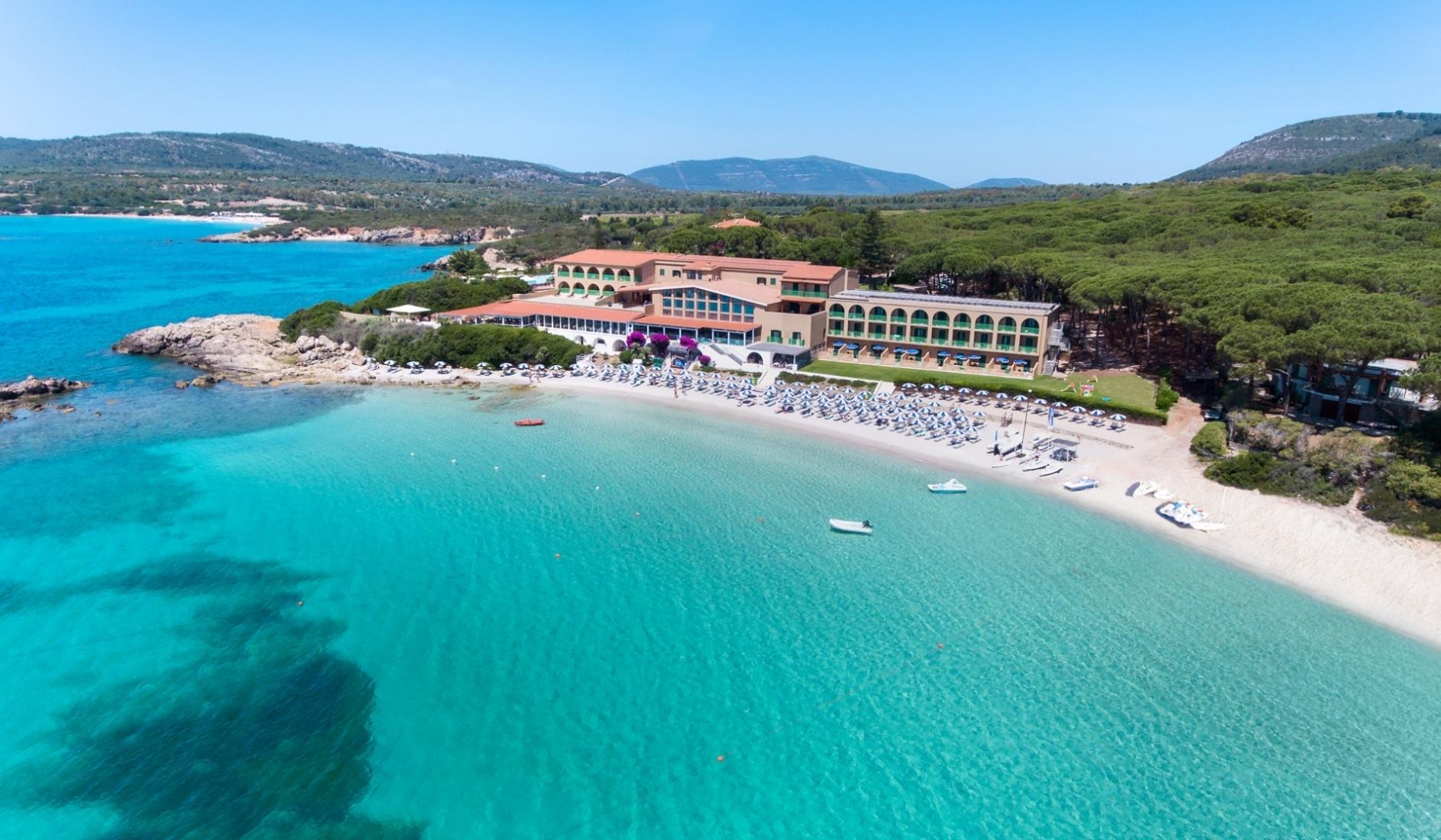 Matrimonio Spiaggia Alghero : Hotel dei pini hotel stelle alghero sardegna sito ufficiale
